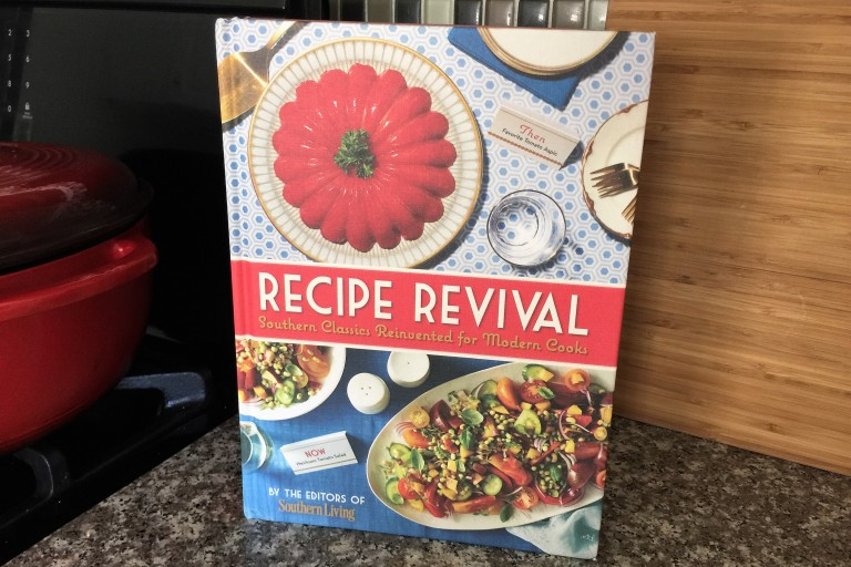 Southern Living's RECIPE REVIVAL
