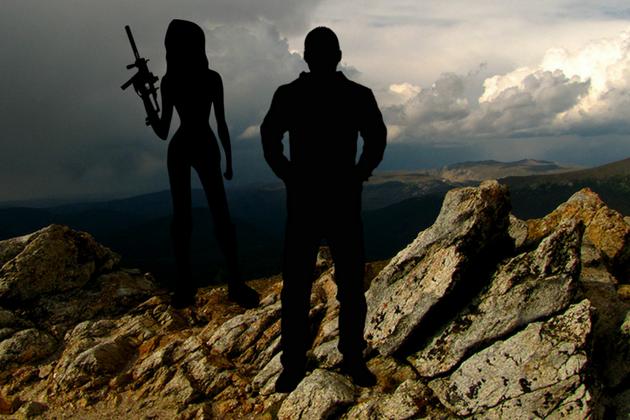 Assassins in Grand, Colorado
